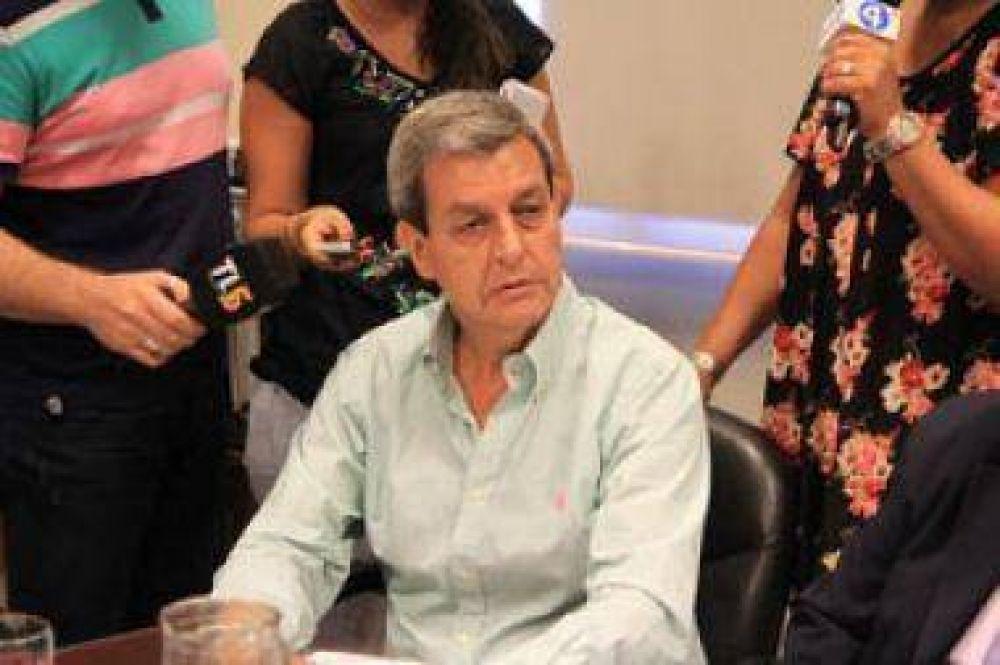 """Gattoni: """"La Nación tiene que hacer un aporte"""""""