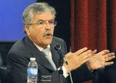 El Gobierno de Jujuy denunci� a De Vido por fraude a la administraci�n p�blica