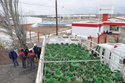 Gas: para el oto�o se sabr� qu� tarifas pagar�n los mendocinos