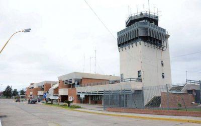 Importante inversión para el aeropuerto de Jujuy