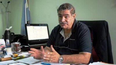 Julio Cabur critic� a APOS: �La deuda de la OSEP es menor que la de ellos�