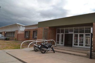 Nuevas escuelas para la comunidad riojana