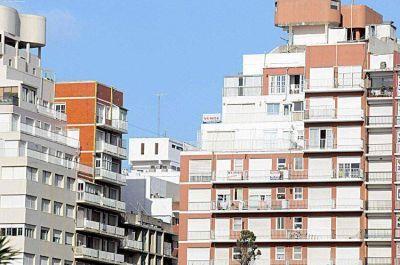 Critican un proyecto que pretende que las viviendas ociosas paguen más impuestos
