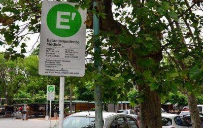 """Carrancio pidió que se resuelva el conflicto con el estacionamiento medido y rechazó """"volver al sistema de tarjetas"""""""