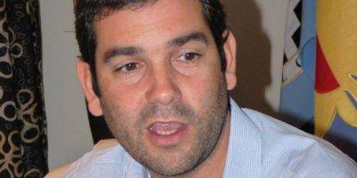 Juan Pablo García participó del Congreso Nacional del PJ