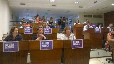Miramar: El Concejo Deliberante realizó la 2° Sesión Extraordinaria