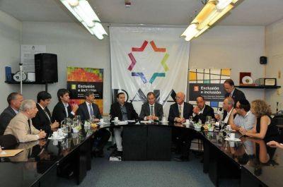 La DAIA y el gobierno de Entre Ríos recordaron a las víctimas entrerrianas del atentado contra la AMIA-DAIA