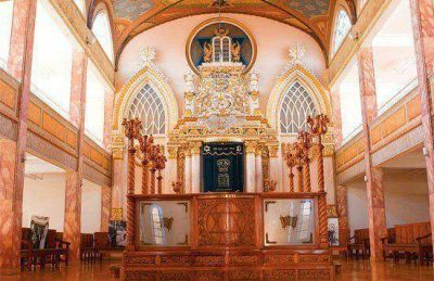 Presenta la Sinagoga Justo Sierra su programa cultural para el 2016