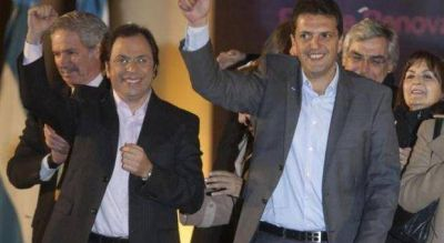 Massa y Giustozzi suman dos diputados a expensas del PRO a partir del primero de marzo