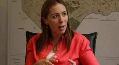 Vidal se diferenció de la Justicia por la liberación de dos detenidos por la triple fuga