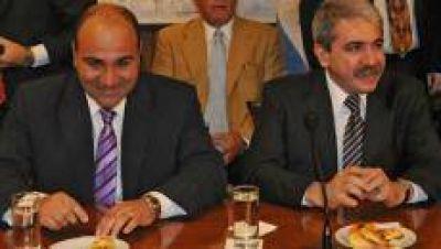 Avanza la causa del Plan Qunita que afecta al gobernador Manzur