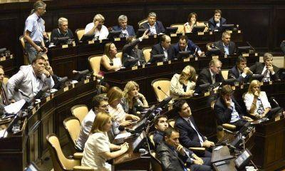Primeros nombres para las comisiones en la Legislatura bonaerense