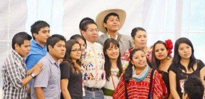 Programa participativo universidad y pueblos originarios