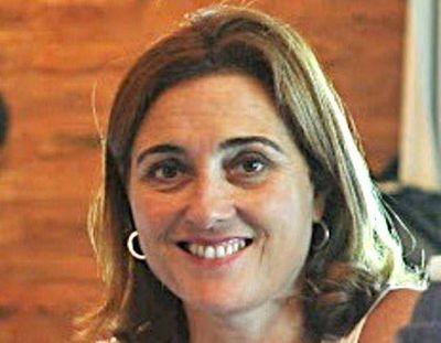 Paula Atlante por Carlos Guari en Comunicaci�n
