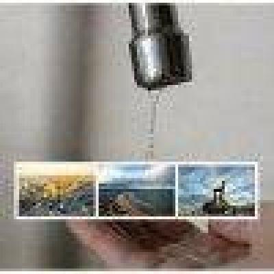 Caleta Olivia: Corte de suministro agua para día este viernes