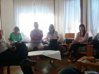 Legisladores y concejales del FpV dialogan para unir agendas