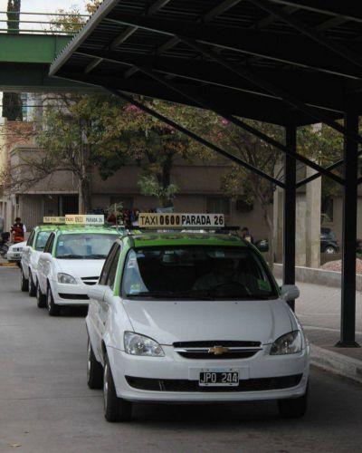 Taxistas harán movilización ante la falta de respuestas a pedidos