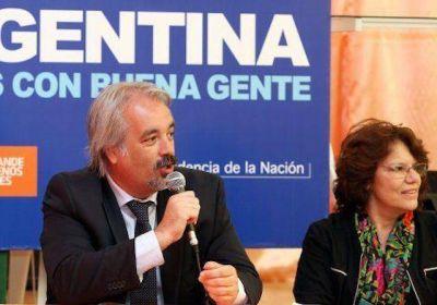 """Germán Nivello actual Subsecretario de Obras Públicas de Alicia Kirchner, acusado de pagar """"adicionales"""" millonarios a Milagro Sala"""