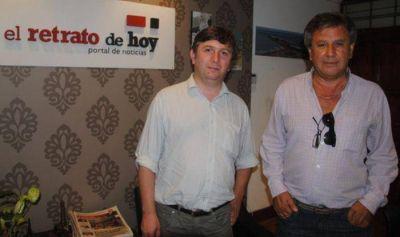 """""""Queremos que el MNA-Forja sea un actor importante en el armado del frente justicialista"""""""