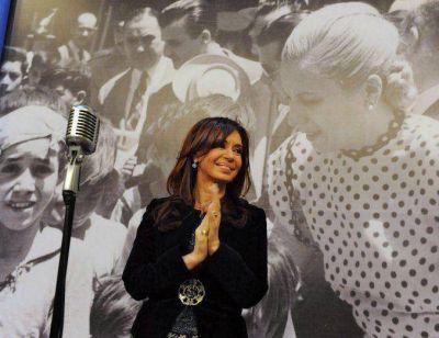D�lar futuro: el juez Bonadio cit� a indagatoria a Cristina