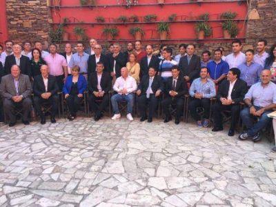 Salta será la sede del 3º Congreso Nacional de Autoridades Deportivas