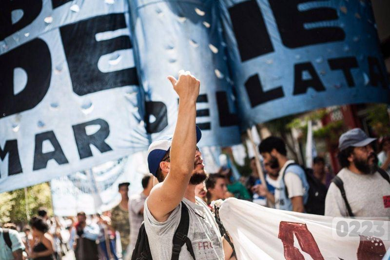 ATE en alerta por nuevos despidos en Mar del Plata