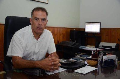 El Consejo de la Magistratura sesionará en Olavarría por primera vez en la historia