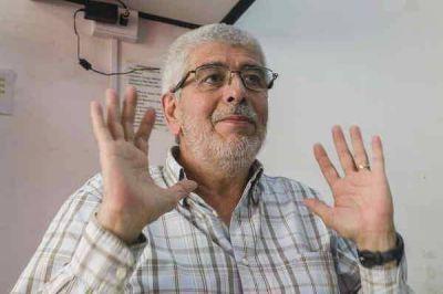 """Hablan de un """"acuerdo espurio"""" entre Bertellys y Omar Varela"""