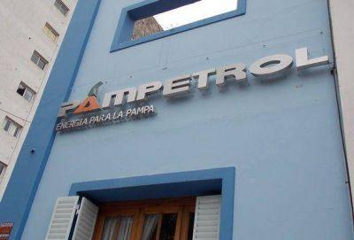 Pampetrol prepara plan de trabajo para explotar tres pozos del �rea Rinconada
