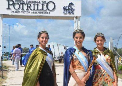 "Coronel disfruta de la ""38º Fiesta Nacional del Potrillo"""