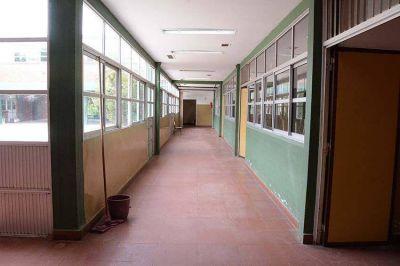 """Con """"escuelas en condiciones"""" Arroyo abrirá el ciclo lectivo 2016"""