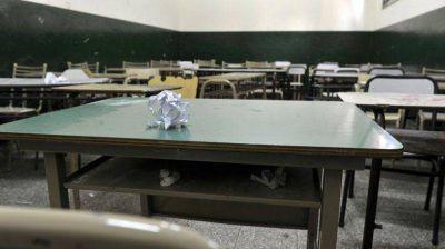 El conflicto docente, provincia por provincia