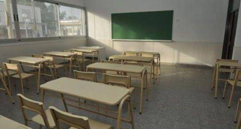Tras el acuerdo en la paritaria nacional, los docentes de San Luis sumarán otro aumento