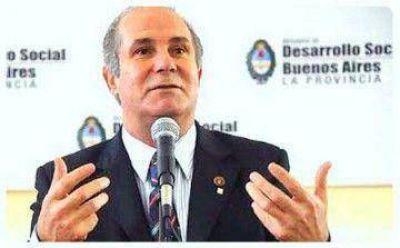 �Cacho� �lvarez: �Ferraresi le est� haciendo da�o a la pol�tica�