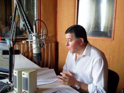 """Cortez: """"Nos hemos convertido nuevamente en la oposición de Dorrego"""""""