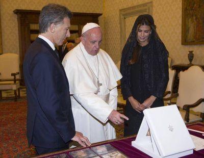 Macri y Francisco: Una relación enrarecida por