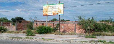 Escuela Especial de Andalgalá espera su edificio