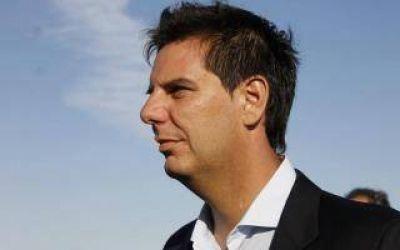 Atanasof criticó a Garro por la basura y problemas en espacios verdes y alumbrado público