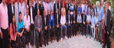 Encuentro Nacional de Autoridades de Deporte Provincial y la 1� Mesa Federal de Educaci�n F�sica