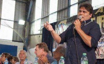La Tercera sacó chapa en el plenario massista de Almagro