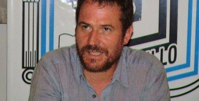 """Pablo Censi: """"Nosotros no dimos la orden de quitarle la banda, lo que hicimos fue informar que la participante no representaba al municipio"""""""
