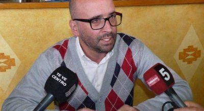 Diego Yanson será reemplazado por Gerardo Coronel