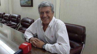 Juan Emilio Colombo: �La reuni�n con el Intendente y su equipo de trabajo ha sido muy importante y positiva�