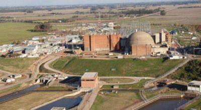 Despidieron a 600 trabajadores del complejo nuclear Atucha III