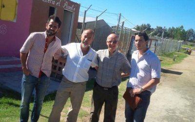 Diputados piden iniciar debate por una nueva forma de cárcel