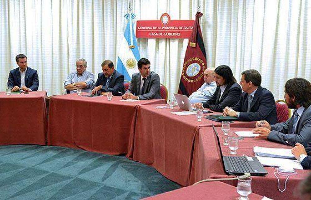 El Gobierno continúa con los sorteos y entrega de viviendas en Salta