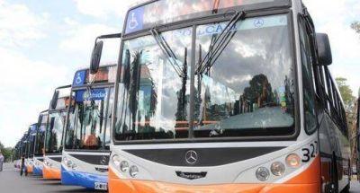 Rosario: habrá colectivos con aire acondicionado en todas las unidades