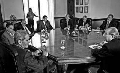 """""""La autarquía del ministro fiscal es imprescindible"""""""