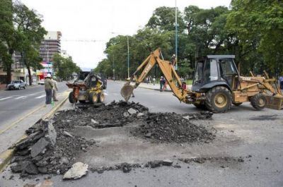 Construcción: cayó el empleo en Tucumán