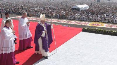¡Gracias por transmitirnos la ternura de Dios!: Obispos de México al Papa Francisco